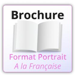 Tarif brochure et magazine à la Française