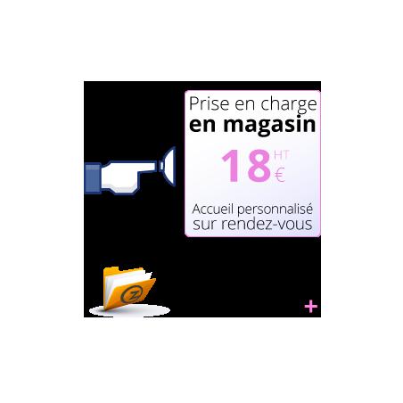 Prendre rendez vous avec un imprimeur conseil à Bordeaux