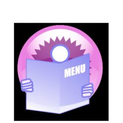 Imprimeur carte et menu de restaurant